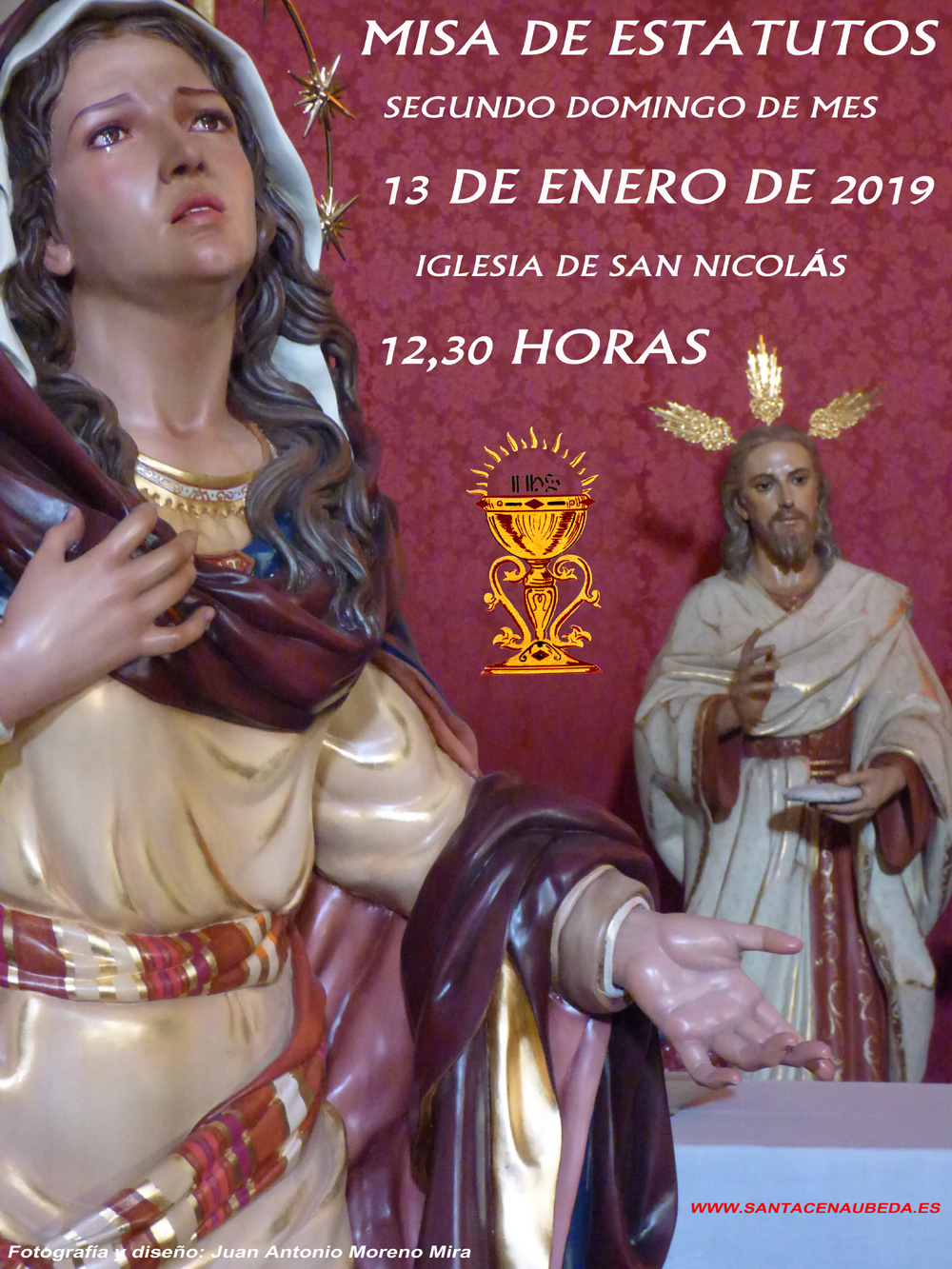 misa estatutos enero 2019 web